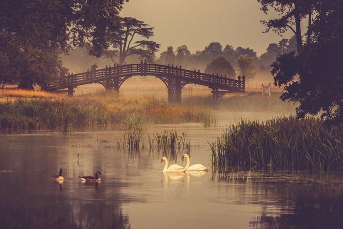 Croome Bridge