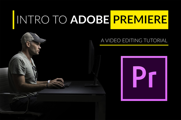 Introduction to Adobe Premiere: A Video Editing Tutorial with Lee Morris |  Fstoppers Store