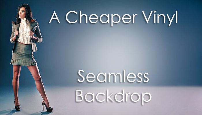 Cheap And Easy Diy Alternative For A Vinyl Seamless