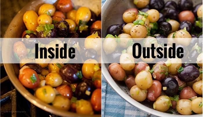 Natural Kitchen Images