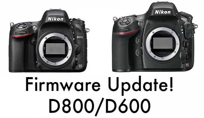 What the new nikon d800 firmware update means for your photography.