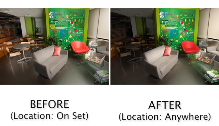 how to change your chroma lighting