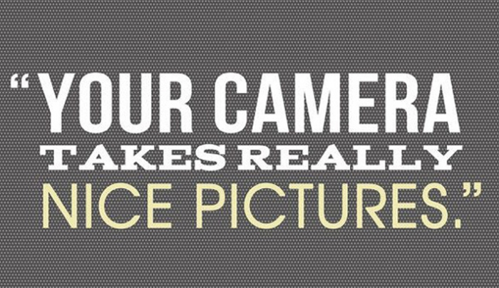 Sarcastic Posters Show the True Life of a Photographer