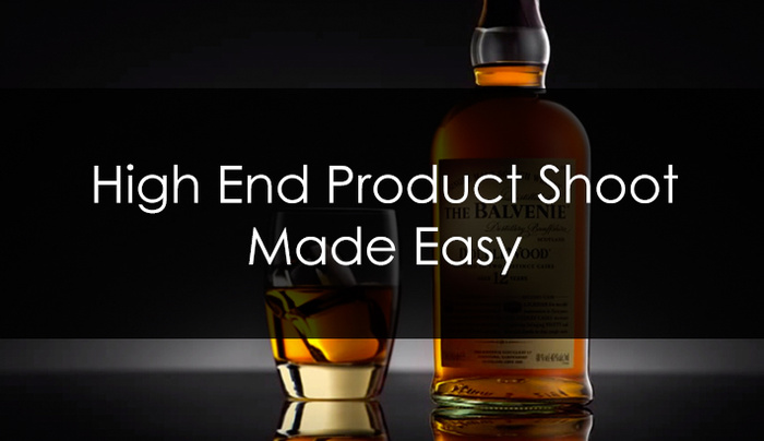 Amazingly In-Depth Video Tutorial on Product Lighting