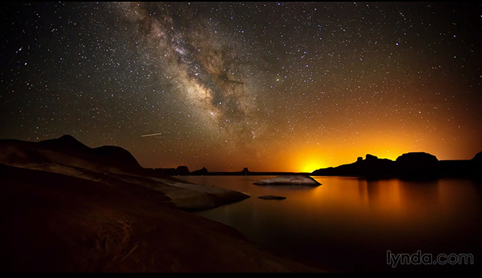 Dustin Farrell's Beautiful Time-lapses - From Start to Finish