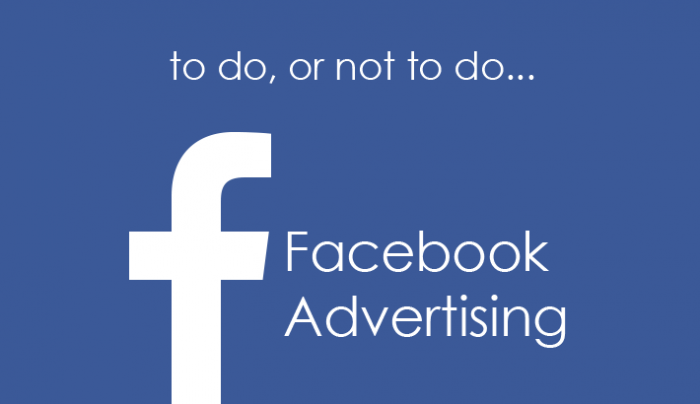 What You Need To Know About Facebook Advertising