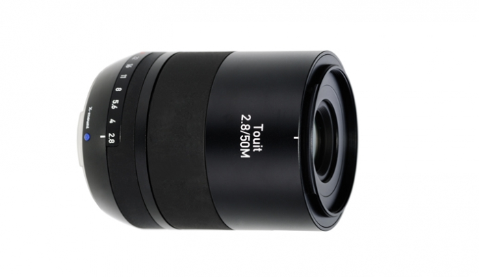 Carl Zeiss Announced a New 50mm f/2.8 for E-Mount & X-Mount