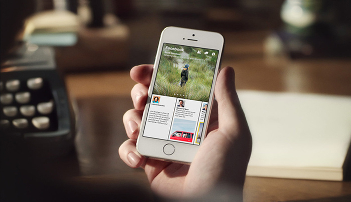 Paper, Facebook's New Reader App, Is Coming February 3