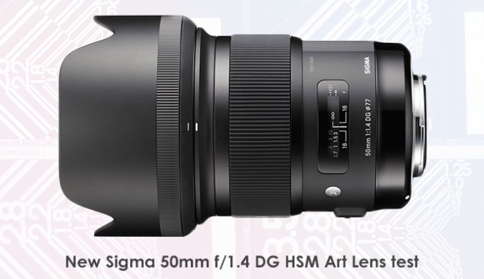 new sigma 50mm f 1 4 dg hsm art lens test fstoppers. Black Bedroom Furniture Sets. Home Design Ideas