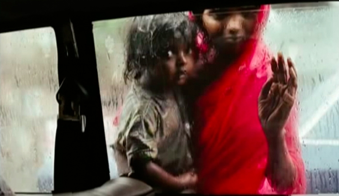 What Makes Steve McCurry Tick?