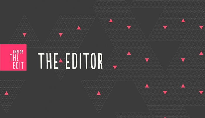 Beautiful 2 Minute Animation Details What An Editor REALLY Does