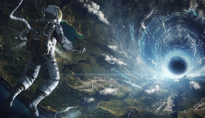 """The Making of an Astonishing CGI/Composite Masterpiece: """"The Verge"""""""