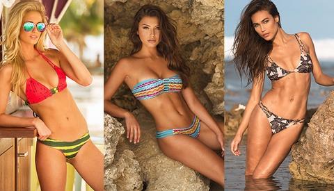 Submit Your Best Swimwear or Resort Wear Photos!