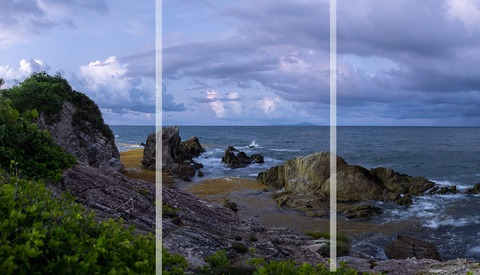 Your Best Panoramic Image
