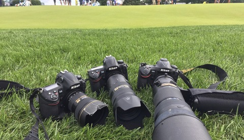 The Best Camera Lineup for Your Photography Projects