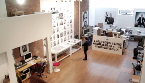 Step into Platon's Studio- A Behind-the-Scenes Look