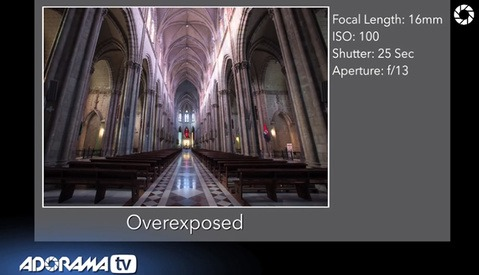 Everything You Need to Know About Auto Exposure Bracketing