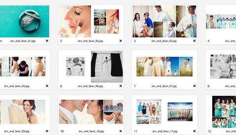 AlbumDraft is the Perfect Tool for Wedding Photographers