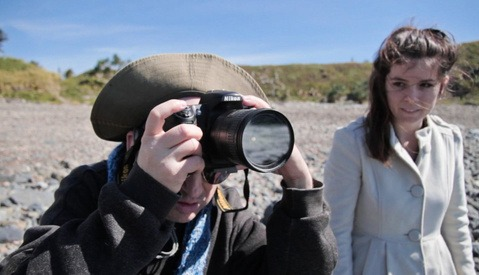 Seeing Without Seeing – The Fascinating Story Of The Blind Photographer