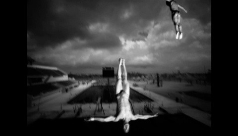 Greg Heisler Discusses Photographing Greg Louganis
