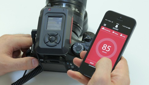 Meet MIOPS, a Smartphone Controlled High-Speed Photography Trigger