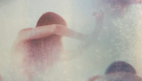 """Photographer Brigette Bloom on Her Ethereal """"Kaya"""" Series, Experimental Processes (NSFW)"""