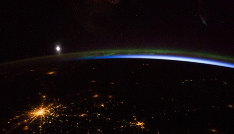 NASA Asks for Everyone to Pitch In to Analyze Almost Two Million Photos
