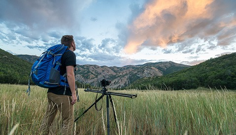 Nebo Motion Control Slider is Super-Portable and Lightweight