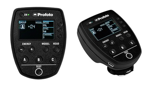 Profoto TTL-N Remote for Nikon Announced and Available for Pre-Order