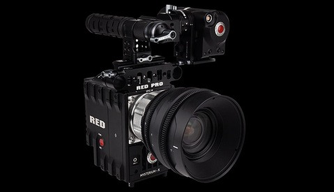 Exclusive: RED Has Big Plans To Be Your Still Camera Maker