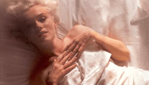 Douglas Kirkland on Photographing a Seductive Series of Marilyn Monroe in 1961