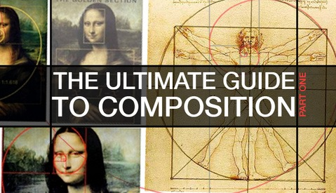 "The Ultimate Guide to Composition - Part One: Just Say ""No""keh"