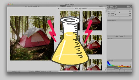 Fstoppers Reviews: RadLab, an All-in-One Ps-Based Editing Platform