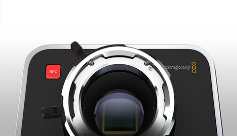 Blackmagic Adds PL Mount to the Beloved Cinema Camera and a Plethora of Hardware