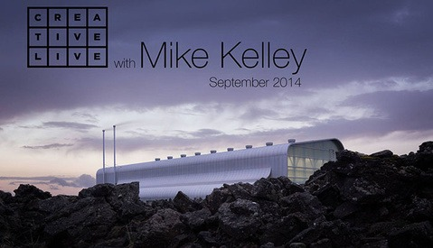 The Roadmap to Success in Architectural Photography: CreativeLive With Mike Kelley