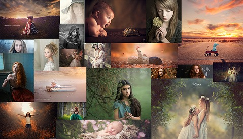 Top 5 Children Photographers and Their Secrets