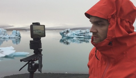 Austin Mann Pushes the Limits of the new iPhone 6 Plus Camera for 5 Days in Iceland