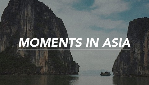 A Beautiful Visual Diary of Asia Shot on an iPhone 5s