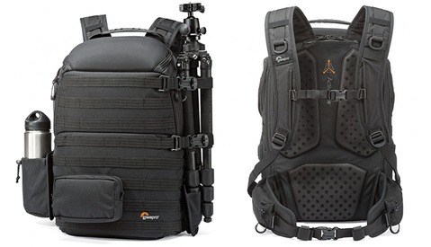 Lowepro's ProTactic 450 AW Shows Potential to Become the Best Photo Backpack I'll Ever Use