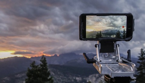 Short Film Shows Powerful Video Features On An iPhone 6 Plus