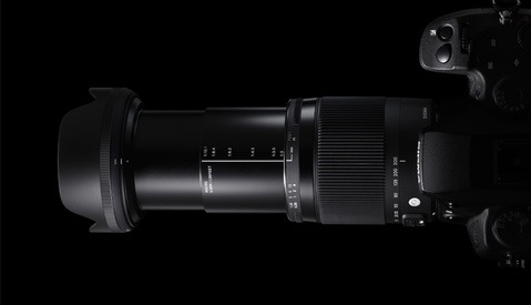Sigma Unveils Three New Lenses Along with Filters and Teleconverters