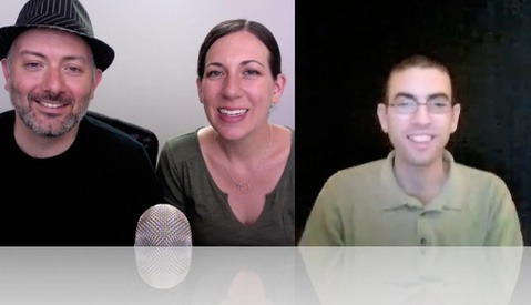 Building a Multi-Niche Photography Business: TogTools Podcast with Fstoppers' Noam Galai