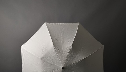 Umbrella 101 for Beginners: Bare Flash vs. Shoot Thru vs. Reflective Umbrellas