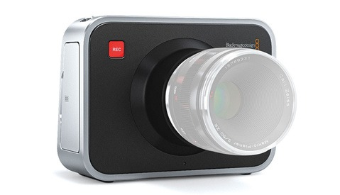 Blackmagic Cinema Cameras Can Finally Format Cards in Camera