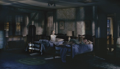 Creating Photographic Art - Exclusive Interview With Gregory Crewdson