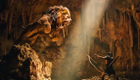 "Breaking Down the Visual Effects of Brett Ratner's ""Hercules"""