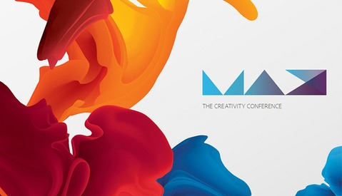 Updating Live: Adobe MAX Announcements