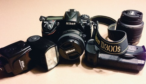 Lenstag Finds Photographer's Stolen Camera via 500px