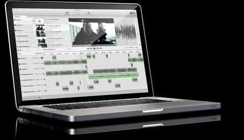 Red Giant Audio/Video Sync Program Pluraleyes Makes Editing a Lot Faster