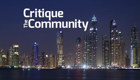 Critique the Community:  Submit Your Best Landscape Photographs Here